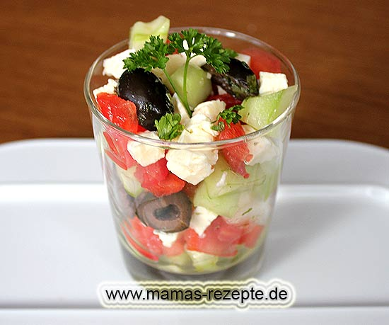 hirtensalat im glas mamas rezepte mit bild und. Black Bedroom Furniture Sets. Home Design Ideas